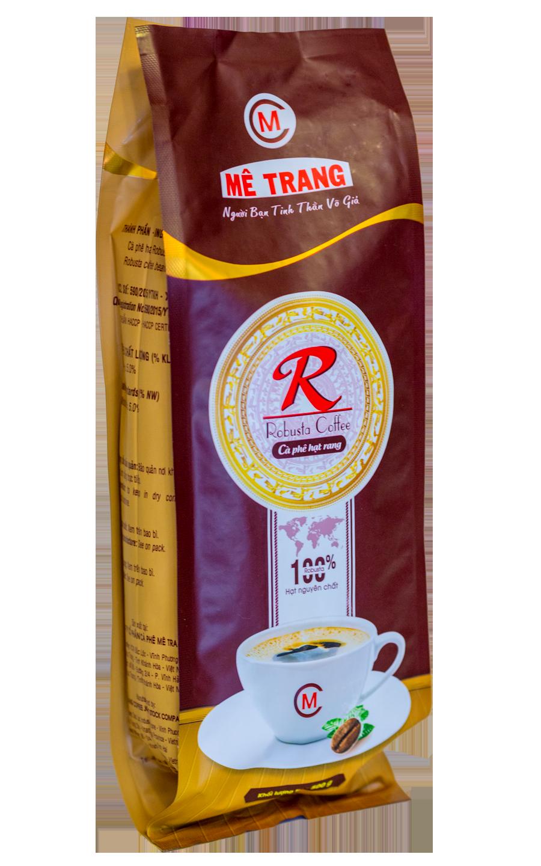 Кофе Me Trang Robusta зерновой 500 гр 1