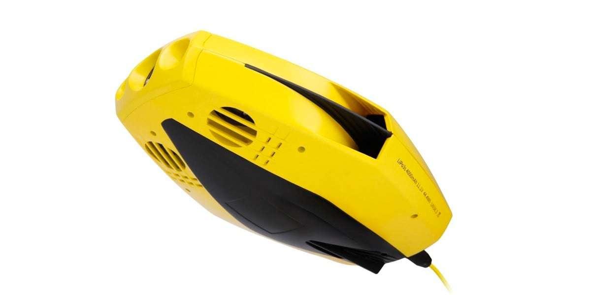 Подводный дрон Chasing Dory