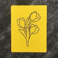 Тюльпаны №20