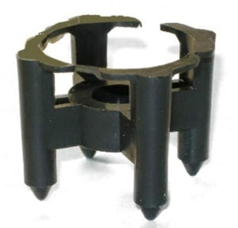 Фиксатор арматуры стеклопластиковой стульчик 25мм (100шт)уп