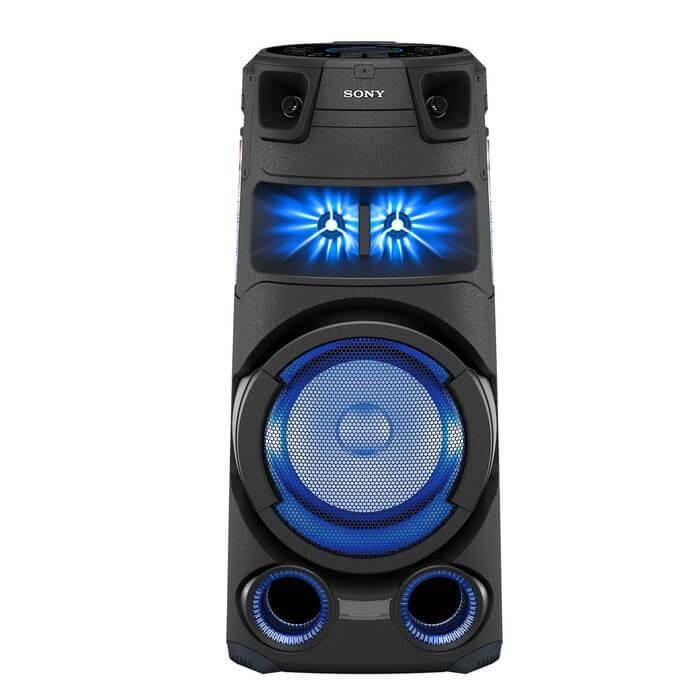 Купить Sony MHC-V73D в официальном интернет-магазине Sony Centre