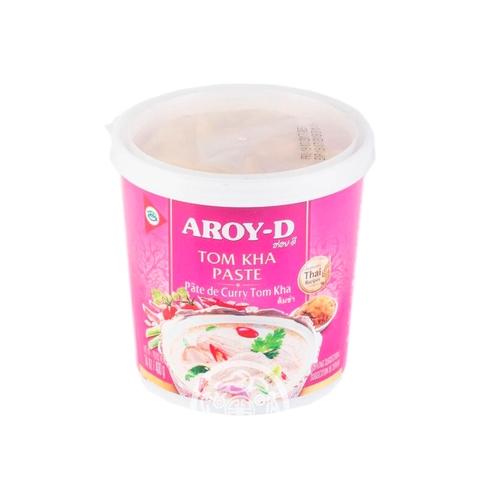 Паста для приготовления супа Том Кха AROY-D 400г Тайланд