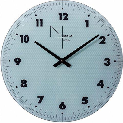 Настенные часы Nicole Time NT536