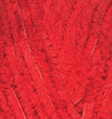 Пряжа Alize Softy цвет 056