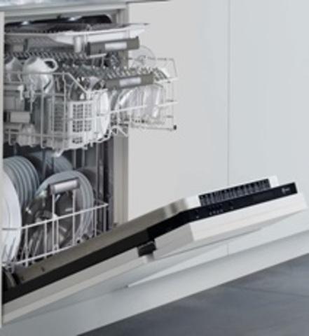 Встраиваемая посудомоечная машина V-ZUG Adora 60 SL B GS60SLZGViB