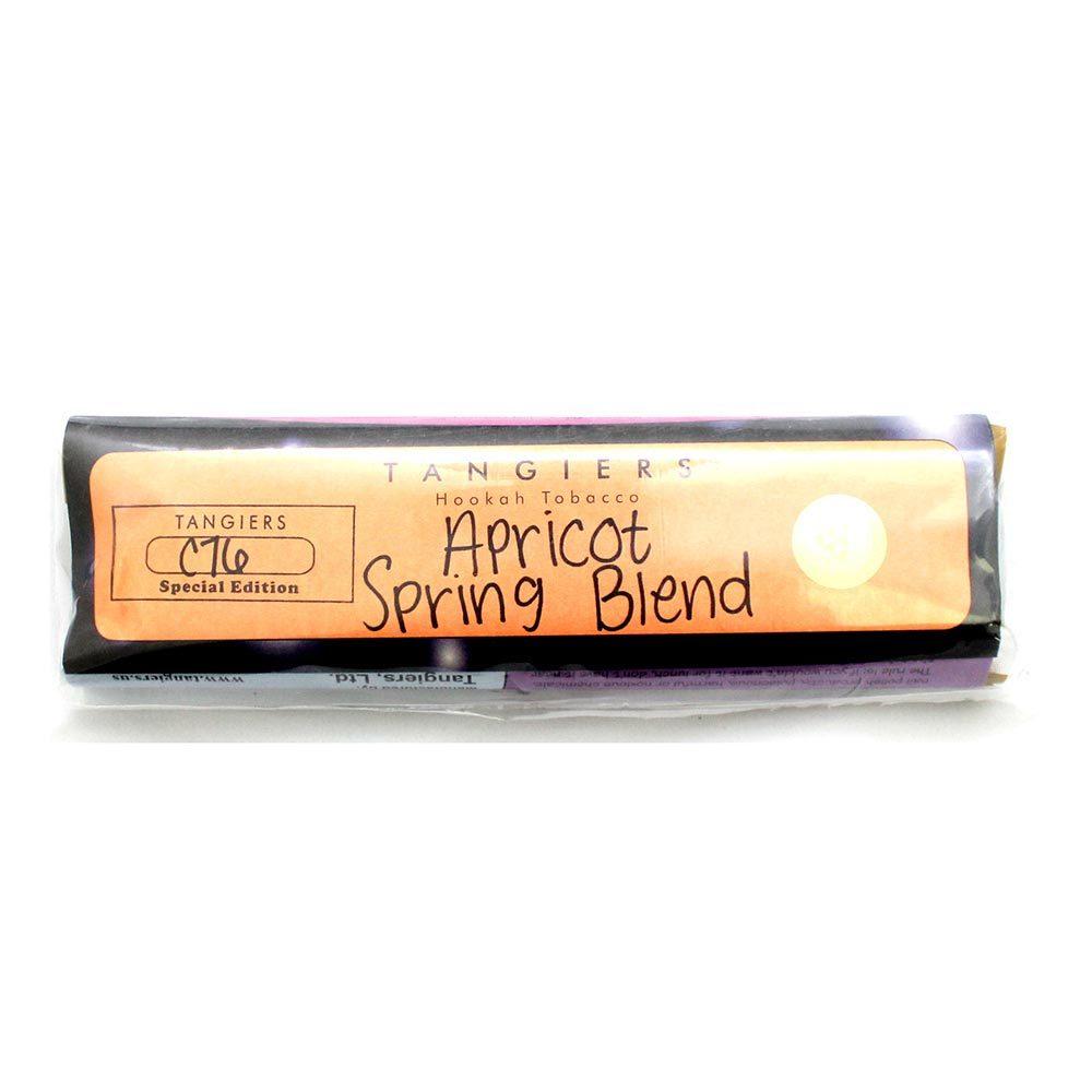Табак для кальяна angiers Noir (оранж) C16 Apricot Spring Blend 250 гр.