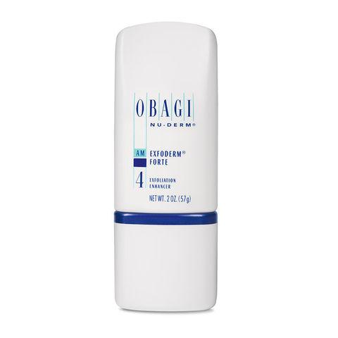 Obagi Exfoderm Отшелушивающее средство Эксфодерм (для нормальной и сухой кожи), 57 гр