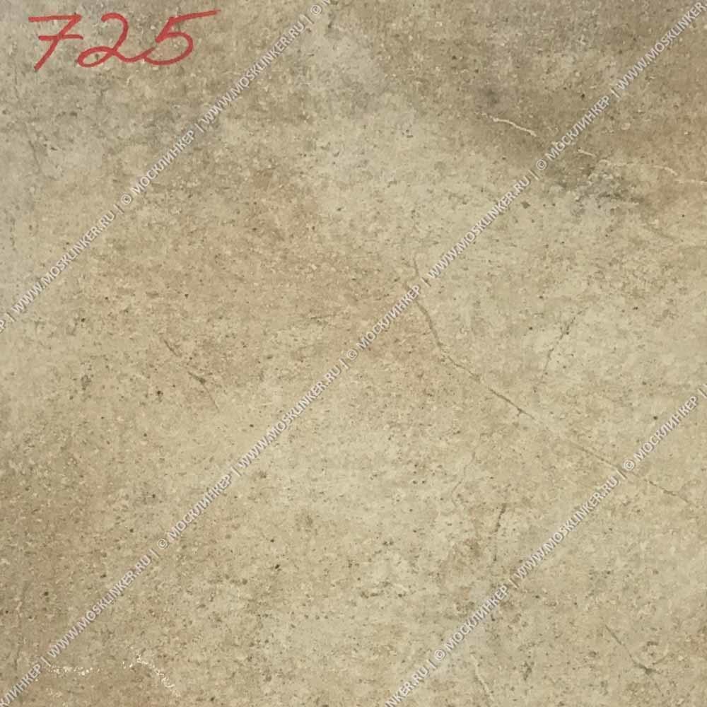 Stroeher - Keraplatte Aera 725 faveo 340x294x12 артикул 9340 - Клинкерная ступень - флорентинер
