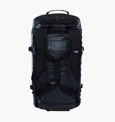 Сумка The North Face Base Camp Duffel M Black - 2