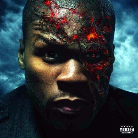 50 Cent / Before I Self Destruct (CD)