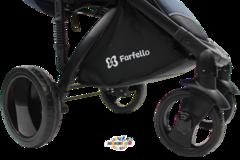 Коляска Farfello Bino Angel Plus