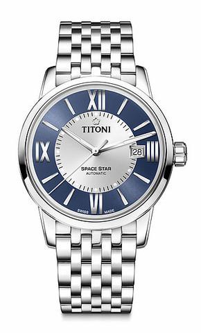 TITONI 83538 S-580