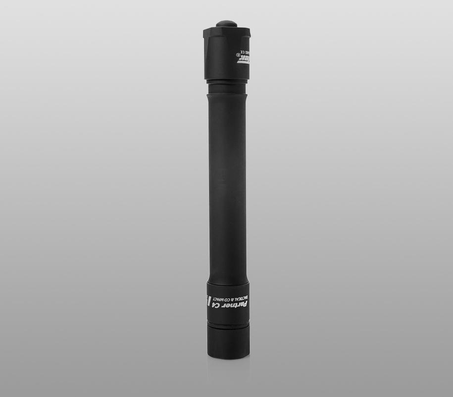 Тактический фонарь Armytek Partner C4 (тёплый свет) - фото 6