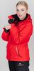 Горнолыжный костюм Nordski Extreme Red женский