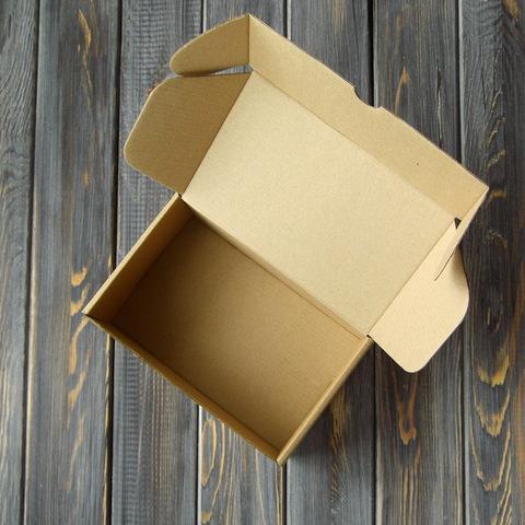 Коробка мгк С УШКАМИ (170*110*65мм)
