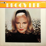 Peggy Lee / The Best Of (LP)