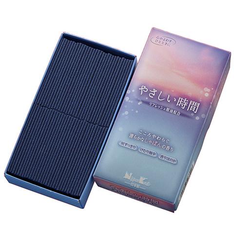 Японские благовония Gentle time Sky fragrance