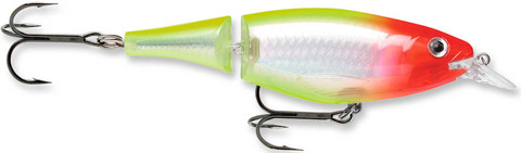 Воблер RAPALA X-Rap Jointed Shad 13 см, 46 г, цвет CLN