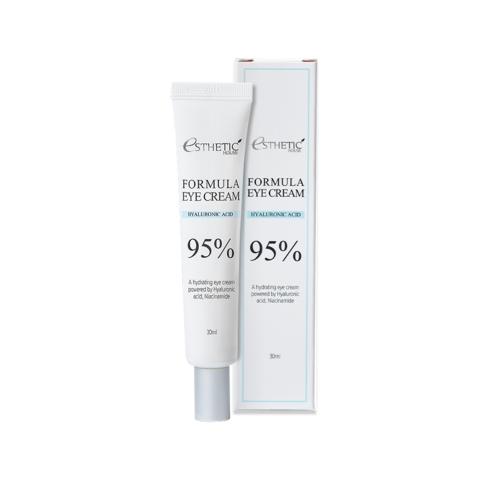 ESTHETIC HOUSE Крем для глаз ГИАЛУРОНОВАЯ КИСЛОТА Formula Eye Cream Hyaluronic Acid 95%, 30 мл