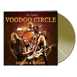 Alex Beyrodt's Voodoo Circle / Locked & Loaded (Coloured Vinyl)(LP)