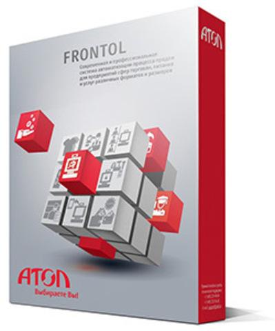 Frontol 5. Торговля