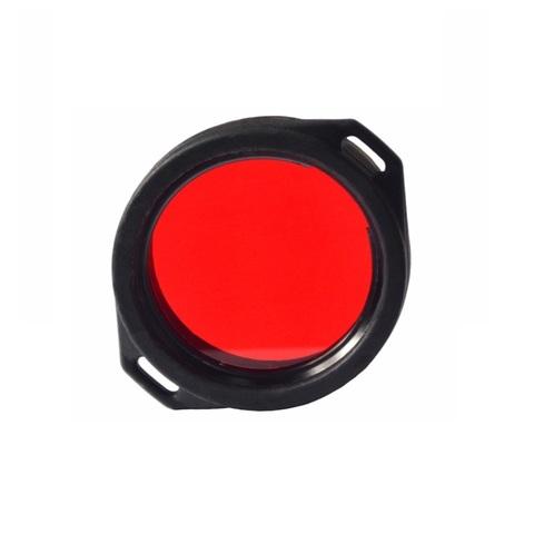 Фильтр для ArmyTek Predator\Viking AF-39 RED, красный