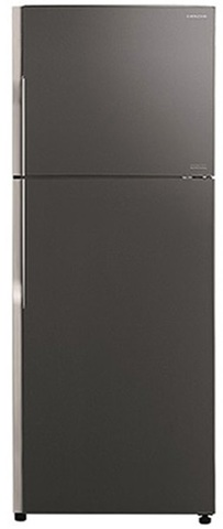Холодильник с верхней морозильной камерой Hitachi R-VG 472 PU8 GGR