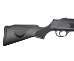 Пневматическая винтовка Hatsan Alpha 4,5 мм (3 Дж)