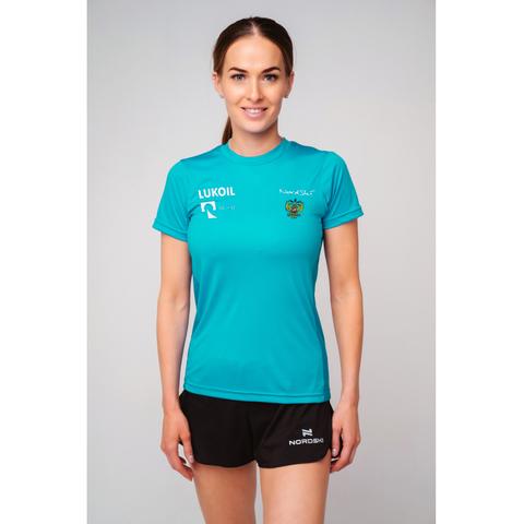 Футболка Nordski Sport Breeze W Rus женская