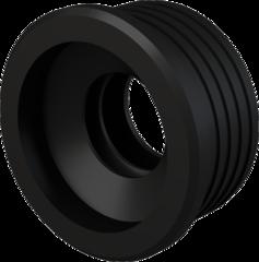Гофрированная прокладка 50/32, арт. Z0004-ND AlcaPlast фото