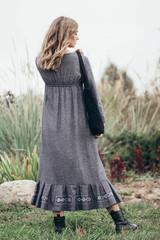 Анастасия. Платье женское PL-401