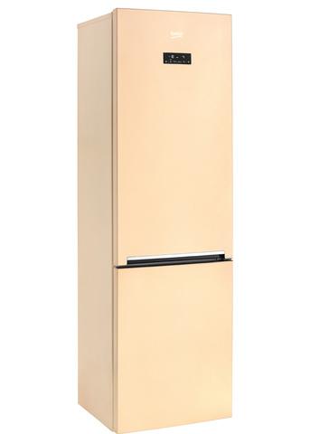 Холодильник Beko CNKR5356E20SB