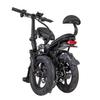 Складной электровелосипед iconBIT E-Bike K212 черный