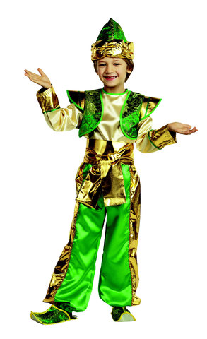 Купить карнавальный костюм Алладин - Магазин