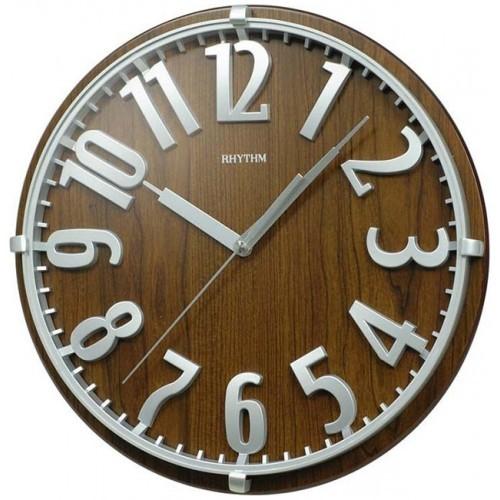 Настенные часы Rhythm CMG106NR06