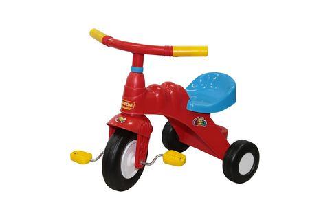 Велосипед 3-х колёсный Малыш ( Колеса пластмасоовые)