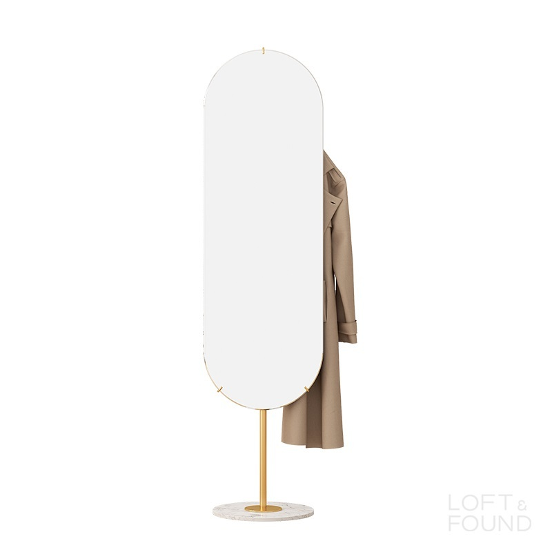 Напольное зеркало Bella