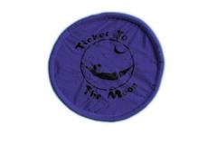 Складной фризби Ticket to the Moon Purple