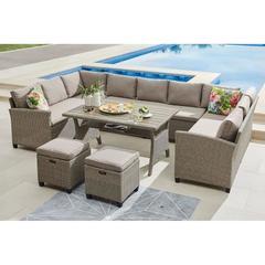 Комплект мебели Almeria Grey