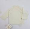 Кофточка для маловесных и недоношенных из шерсти мериноса