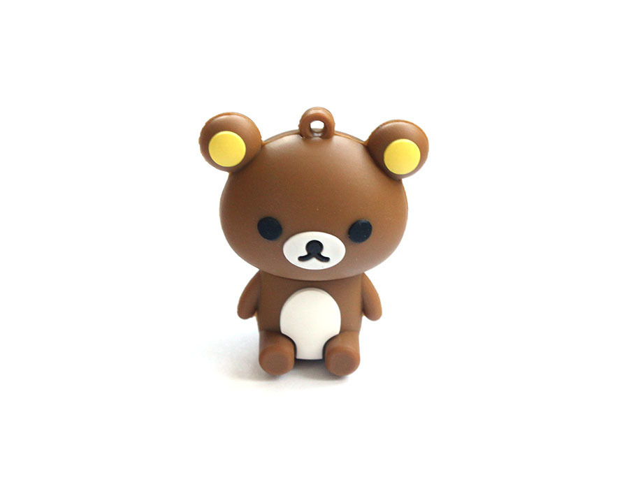 usb-флешка медведь оптом