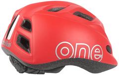 Велошлем детский Bobike One Plus Strawberry Red - 2