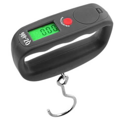 Кантер электронный QZ-606, до 50кг (1 грамм)