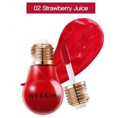 Тинт для губ G9SKIN Lamp Juicy Tint 01.Pomegranate Juice 8 мл