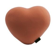 Подушка-игрушка антистресс Gekoko «Нежное сердце» 1