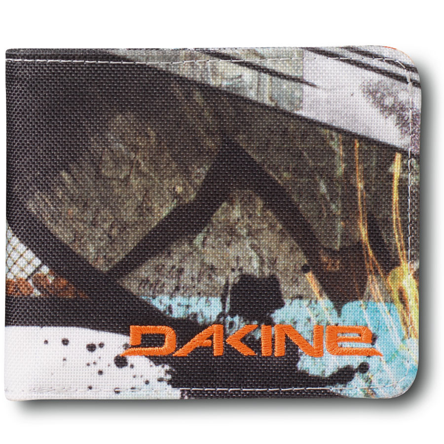 Спортивные кошельки Кошелек Dakine Payback Wallet Crux kka9m.jpg