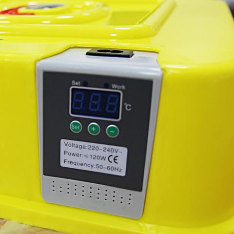 Инкубатор для яиц автоматический купить, цена на сайте FermaVkusa.ru