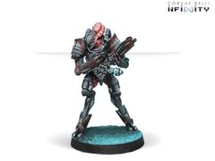 Unidron (вооружены Plasma Carbine)