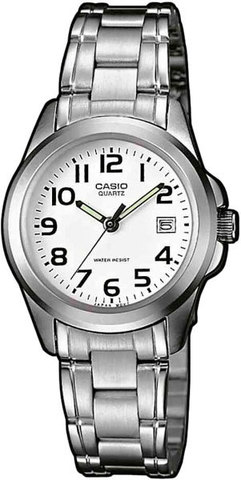 Часы женские Casio LTP-1259PD-7B Casio Collection