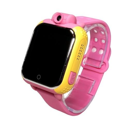 Умные детские часы Smart Baby Watch Q75 цвета
